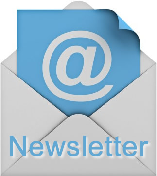 Cottage newsletter - great deals in your inbox