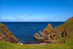 Berwickshire holiday cottages