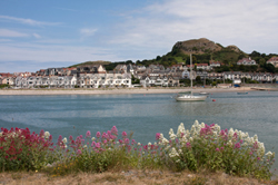 Conwy Cottage Holidays
