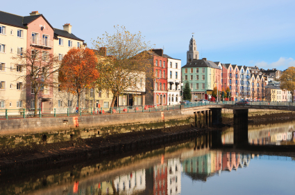 Cork holiday cottages
