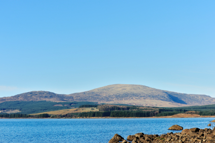 Dumfries-and-Galloway holiday cottages