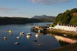 Isle-of-Skye holiday cottages
