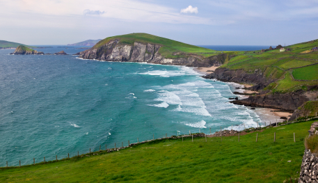 Kerry holiday cottages