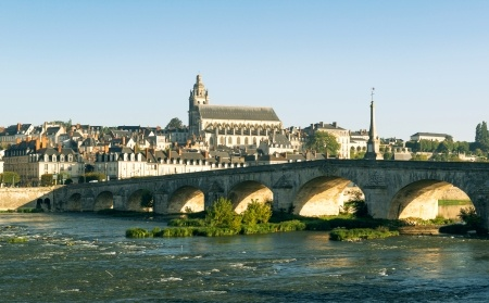 Loire-Valley holiday cottages