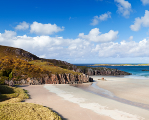 Sutherland holiday cottages