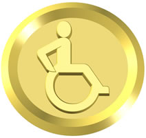 Wheelchair accessible holiday cottages